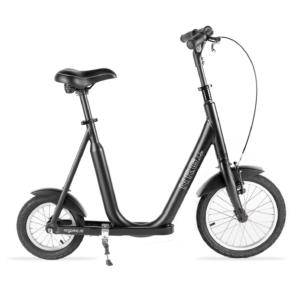 De NRGbike, de loopfiets voor volwassenen, productafbeelding.