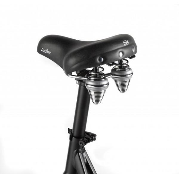 NRGbik Luxe Zadel - Selle Royal Drifter