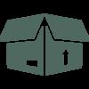 USP - Gebruiksklaar bij u thuis afgeleverd