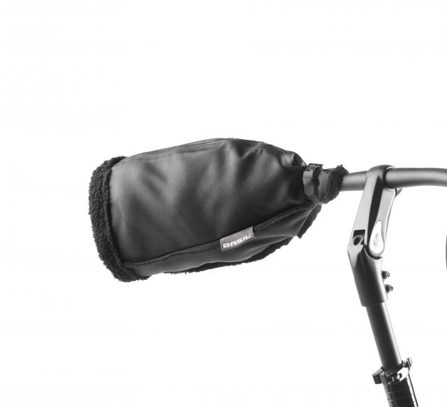 Mof van de NRGbike additionele accessoire